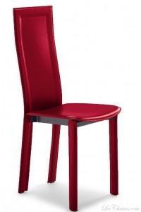 Chaise salle à manger contemporaine