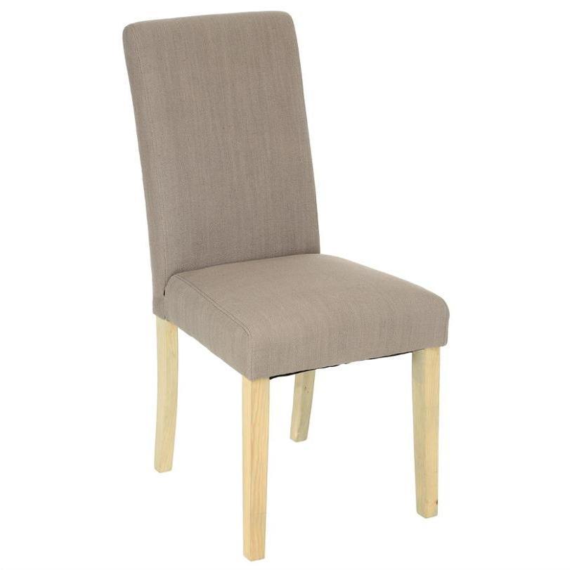 Recherche chaise du guide et comparateur d 39 achat for Chaise design couleur taupe