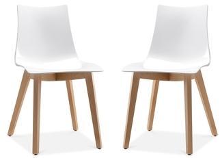 Chaise de salle à manger -