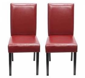 Chaise de salle à manger lot