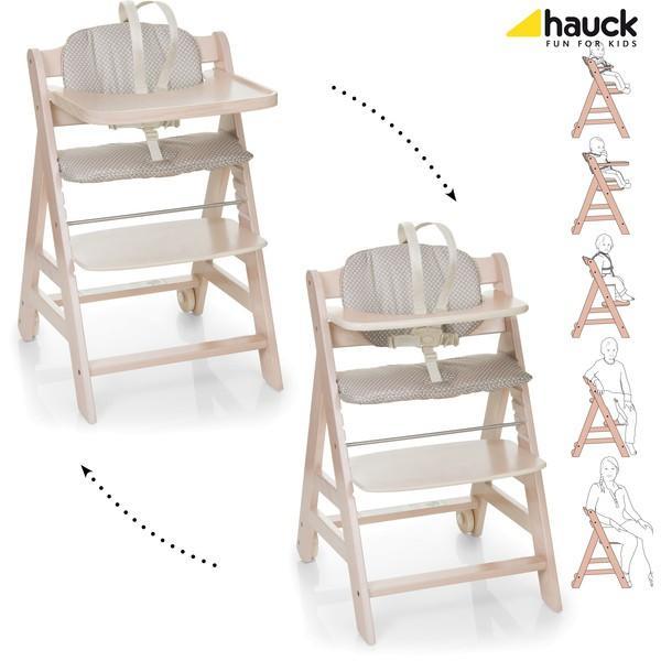 Catgorie chaises hautes page 2 du guide et comparateur d 39 achat for Super u chaise haute