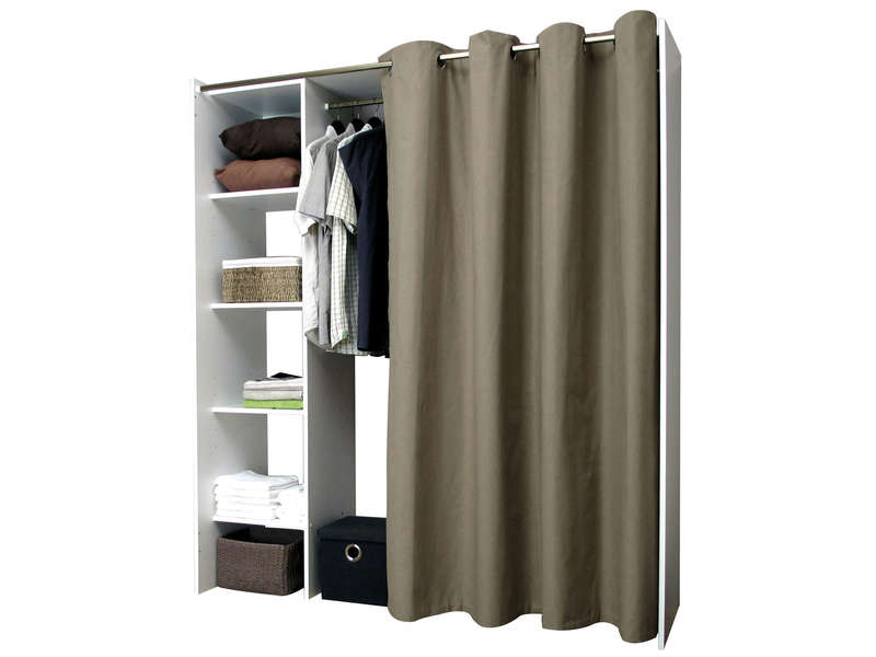 Dressing extensible 1 colonne