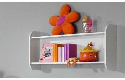Pinolino chambre bb carusd dcor chne lit bb commode - Tablette murale enfant ...