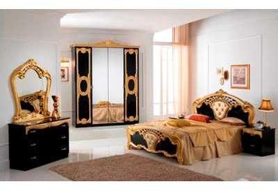 Chambre complète Christine