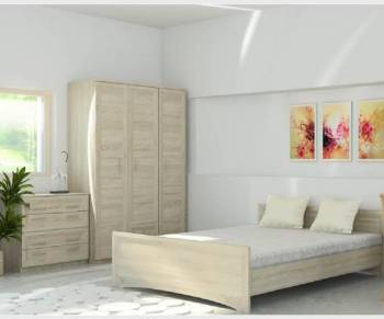Chambre complète AGATHA