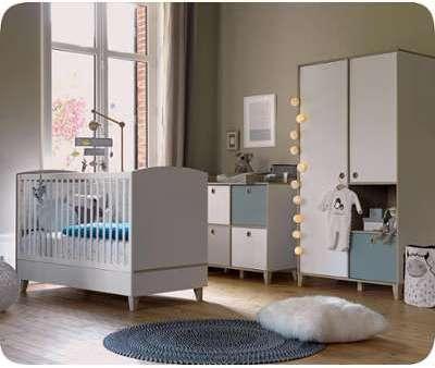 Chambre Bébé Complète Perle