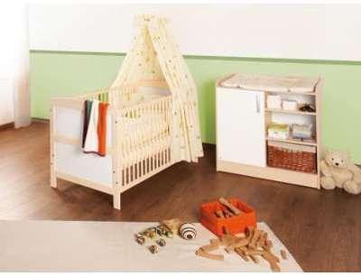 Chambre bébé Starter Florian
