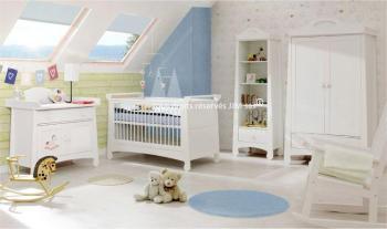Chambre bébé complète collection