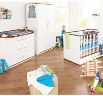 Chambre bébé complète Tuula