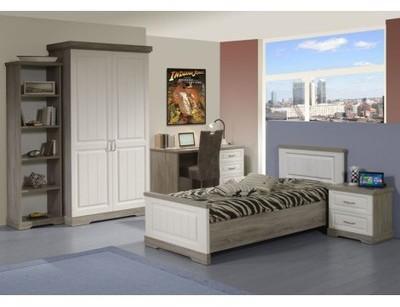 Chambre à coucher enfant DOMINIQUE
