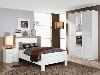 Chambre complète ULRICH 90x200