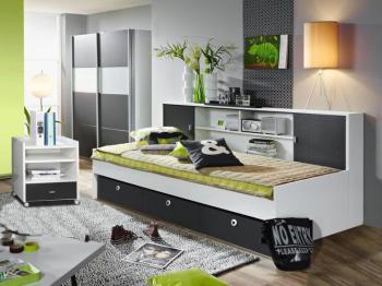 Chambre complète CHICOS 90x200