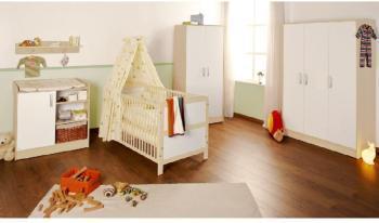 PINOLINO Chambre enfant Florian