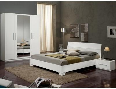 Chambre complète GINOLA 160x200