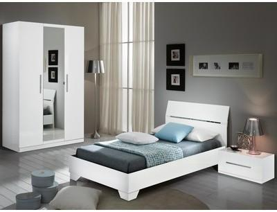 Chambre complète GINOLA 90x190