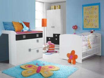 Chambre bébé complète SKUNK