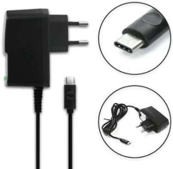 Chargeur Batterie USB Type