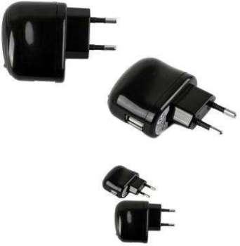 Adaptateur Prise Secteur USB
