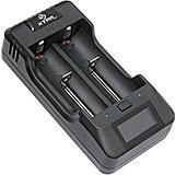 Xtar VP2 chargeur de batterie