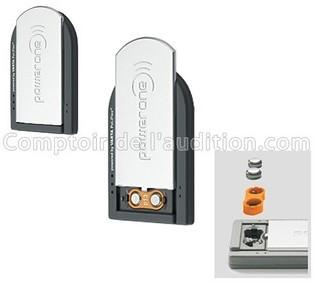 Chargeur 2 Accus rechargeables