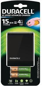 Duracell Chargeur Ultra Rapide