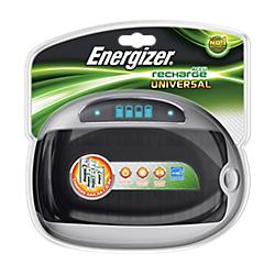 Chargeur de piles Energizer