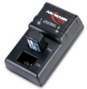 Chargeur de piles 9V Powerline