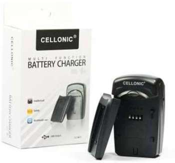 Chargeur Olympus D-760