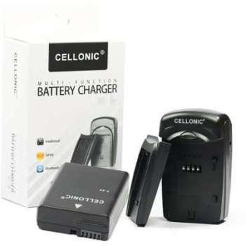Nikon D3100 Chargeur