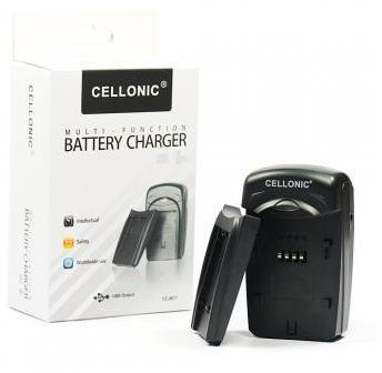 Chargeur Canon IXUS 117 HS