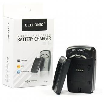 Chargeur Sony Cyber-shot DSC-HX50V