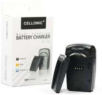 Chargeur Sony Cyber-shot DSC-P8