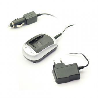 Chargeur Panasonic DMW-BLG10E