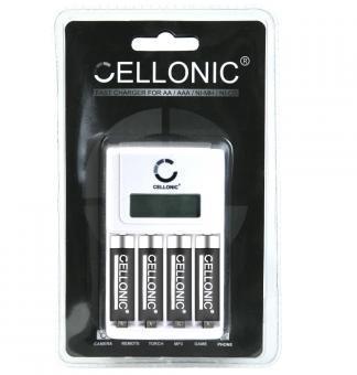 Cellonic Chargeur de batterie