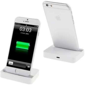 Base de charge pour iphone