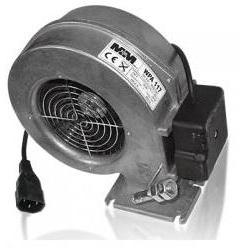 Ventilateur WPA-117 K pour