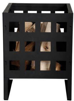 Esschert Design Brasero carré