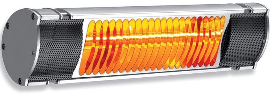 Chauffage radiant Soleado