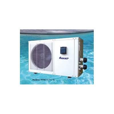 Catgorie chauffage de piscine page 10 du guide et - Pompe chaleur piscine silencieuse ...