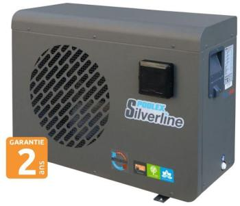 Pompe à chaleur Silverline