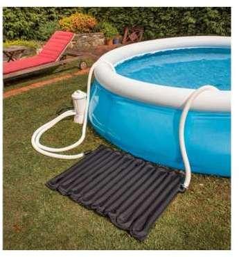 Cat gorie chauffage de piscine du guide et comparateur d 39 achat for Chauffage piscine nano