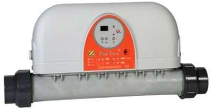 Recherche rechauffeur du guide et comparateur d 39 achat for Chauffage piscine red line