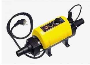 Cat gorie chauffage de piscine du guide et comparateur d 39 achat for Rechauffeur electrique nano 3kw pour piscine hors sol
