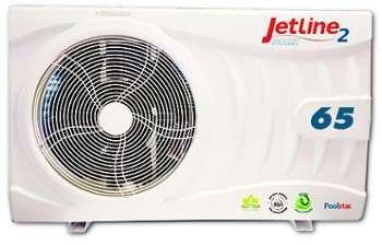 Pompe à Chaleur Poolex JetLine2