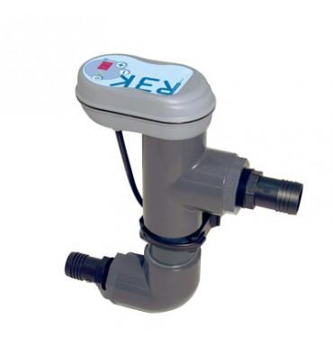 Recherche rechauffeur du guide et comparateur d 39 achat for Chauffage piscine 3kw