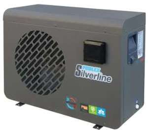 Pompe à chaleur Poolex Silverline