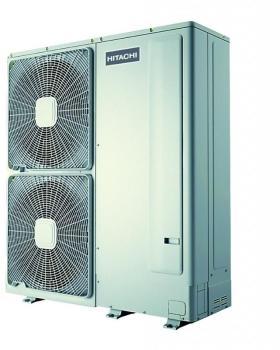 Pompe à chaleur 11 Kw Hitachi