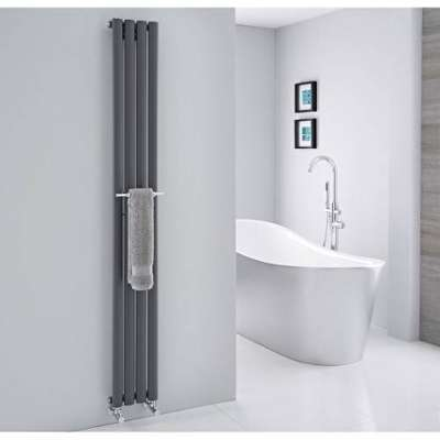 hudson radiateur vitality 1800 x 236mm 1201 watts re