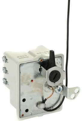 Thermostat BSD - chauffe-eau