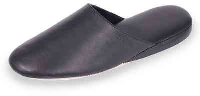 Chaussons mules homme Isotoner